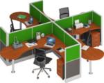partisi kantor arkadika-SIGNUS-7