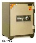 Brankas Fire Resistant Safe Bossini-BG-170 M