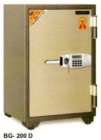 Brankas Fire Resistant Safe Bossini-BG-200 D