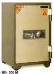 Brankas Fire Resistant Safe Bossini-BG-200 M