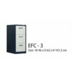 Filing Cabinet Emporium EFC-3