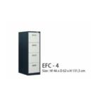Filing Cabinet Emporium EFC-4