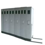 Mobile File Manual System VIP MFA-10BS225