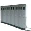 Mobile File Manual System VIP MFA-12BS225