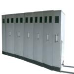 Mobile File Manual System VIP MFA-12BS185