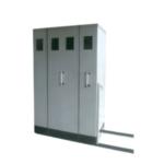 Mobile File Manual System VIP MFA-4BS185