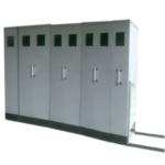 Mobile File Manual System VIP MFA-8BS185