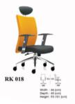Kursi Direktur Erka RK 018