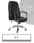 Kursi Kantor Direktur CARRERA K 4