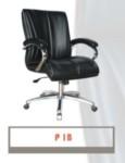 Kursi Kantor Direktur CARRERA P 1B
