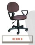 Kursi Kantor Staff CARRERA CS 001 A