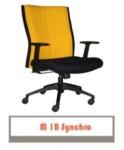 Kursi Kantor Staff CARRERA M 1B SYNCHRO