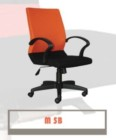 Kursi Kantor Staff CARRERA M 5B
