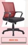 Kursi Kantor Staff CARRERA MESH 206